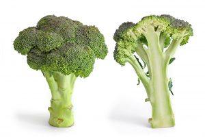 Vitamin C sa Broccoli